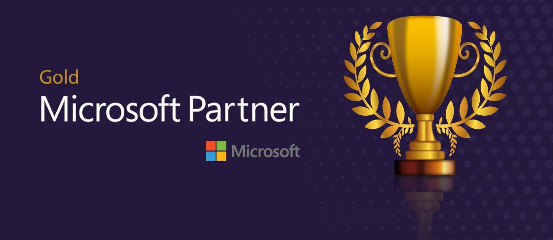 SIERRA achieves Microsoft Certified Partner Status