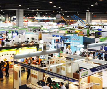 SIERRA is participating in BMAM Expo Asia 2012