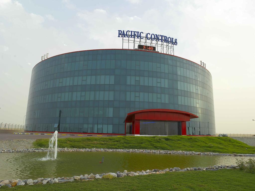 Pacific Controls, Dubai successfully implements SIERRA's – Asset / Maintenance Management System