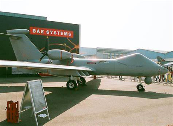 British Aero Space Systems (BAE Systems)
