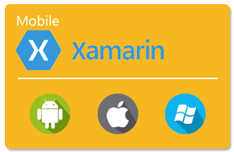 Xamarin Mobile