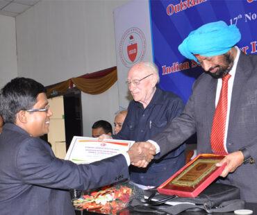 "SIERRA, bestowed with ""RASHTRIYA UDYOG RATAN AWARD"" by the 'Economic Growth Society of India' (EGSI)"