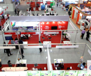 SIERRA confirms its participation in the first Global Exhibition on Services (GES) 2015 @ New Delhi