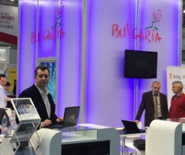 SIERRA Participates in CeBIT 2016, at Hannover, Germany, for the Second Time
