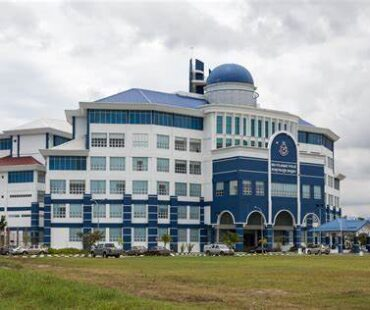 Azbil Malaysia selects eFACiLiTY – Maintenance Management System to integrate with Azbil's BMS (savic-net FX) for Royal Malaysia Police