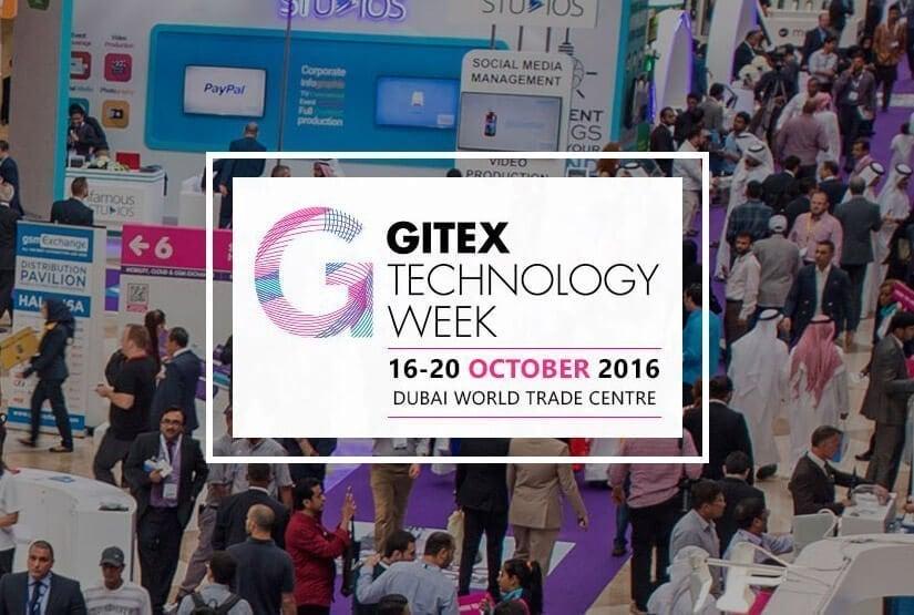 SIERRA's Participation in Dubai's IT Fiesta – GITEX Technology Week 2016