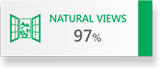 NATURAL VIEWS 97%
