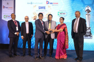 SME Business Award 2018