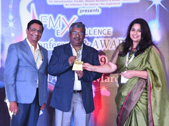 iNFHRA AWARDS