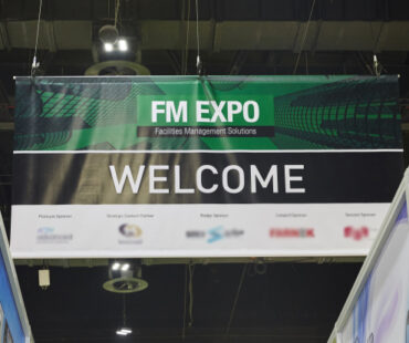SIERRA participates in FM Expo Saudi 2020
