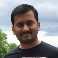 Asok Ramakrishnan