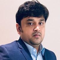 Mahendhiran Krishnan