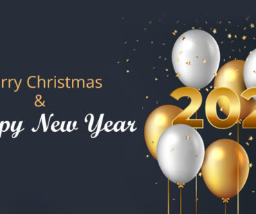 Merry Christmas and Happy New Year | SIERRA & eFACiLiTY®