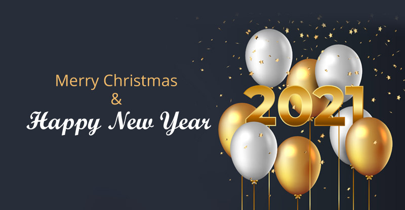 Merry Christmas and Happy New Year   SIERRA & eFACiLiTY®