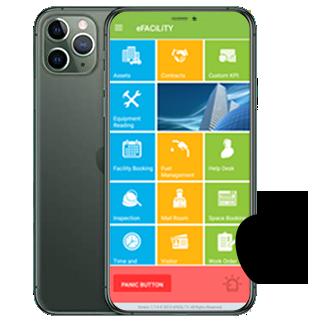 iOS-mobile
