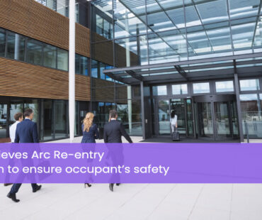 Leveraging Arc Re-Entry to provide Safe, Confident Workplace Re-Entry